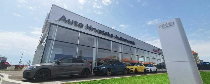 Auto Hrvatska Automobili d.o.o. Podružnica Zadar